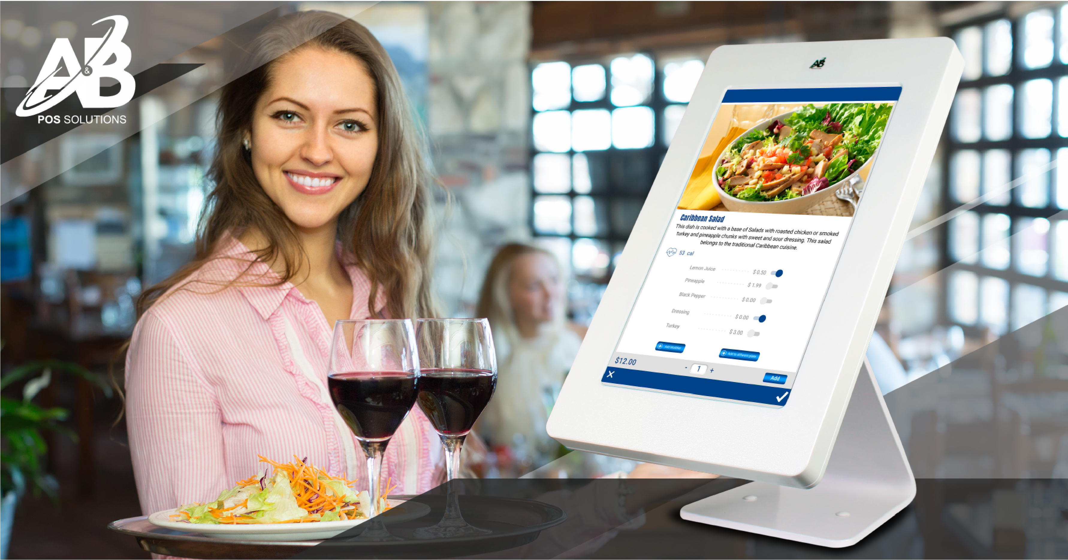 TOP FEATURES IN A POINT OF SALE SYSTEM THAT CATERS TO YOUR BAR OR RESTAURANT